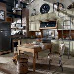 Коллекция Novita, marchi cucine
