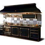 Многофункциональный кухонный блок, Restart