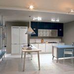 Лаконичная кухонная серия Watch It, Aran cucine