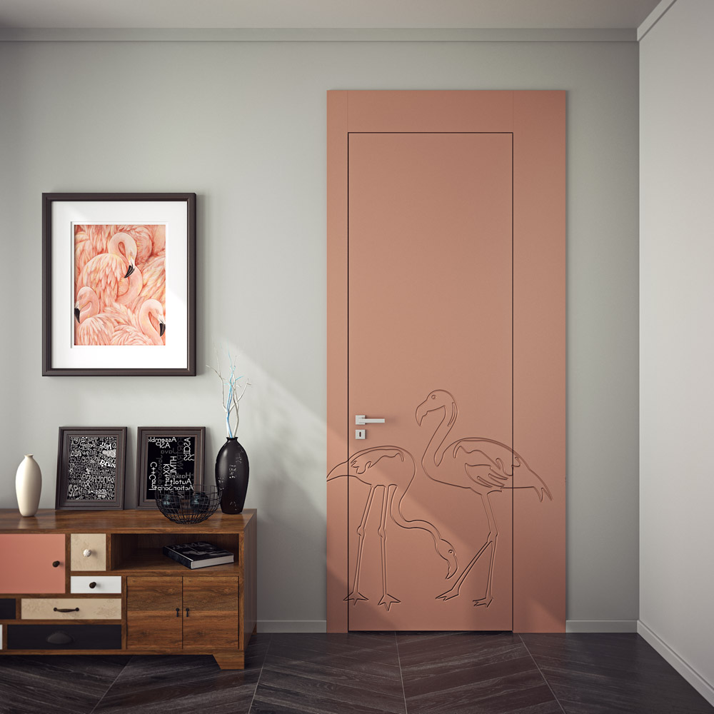 interier-flamingo