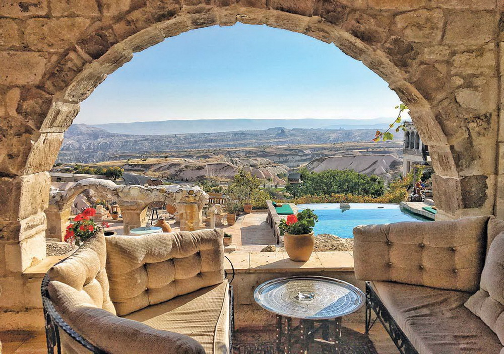 museum hotel cappadocia 1