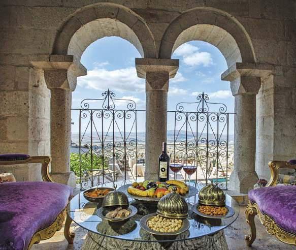 museum hotel cappadocia 3