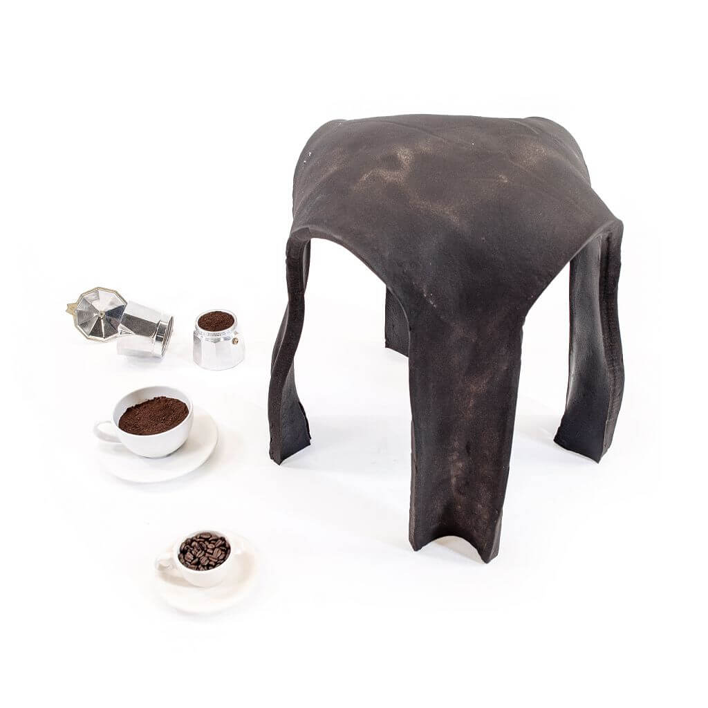 premio speciale intesa sanpaolo melbourne movement kristen wangre bean coffee stool